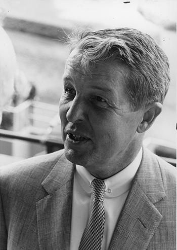 Alfred Vanderbilt 1965