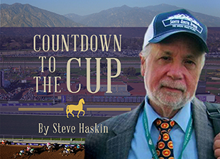 Updated Breeders' Cup Classic Rankings