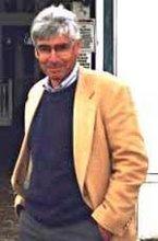 Steve Zorn