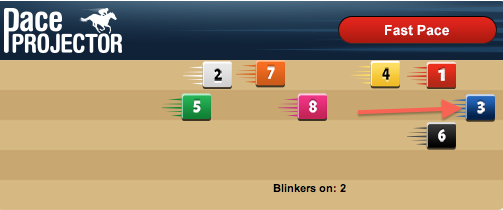 Pace Projector